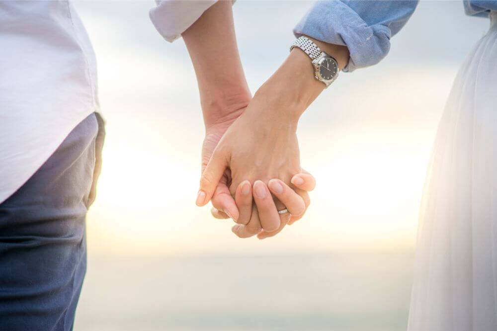 How to Rebuild Trust in a Marriage