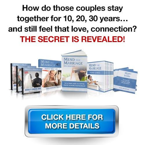 Successful Couple Secrets Revealed