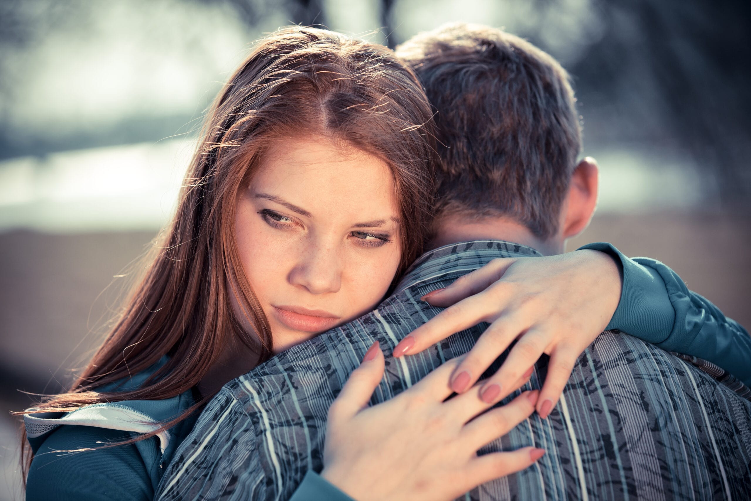 Signs Husband Wants A Divorce