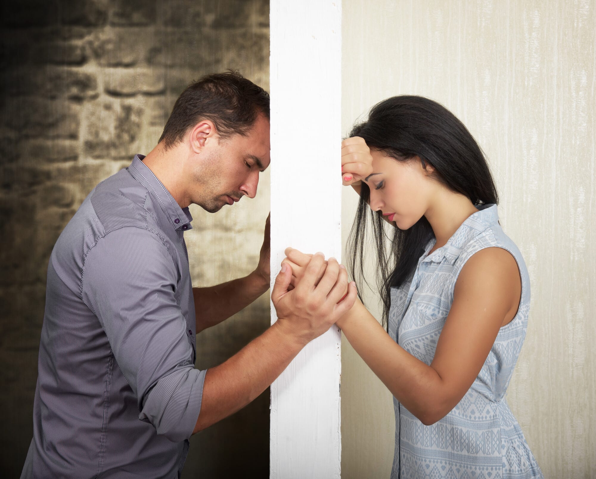 Grow Stronger through Marriage Problems