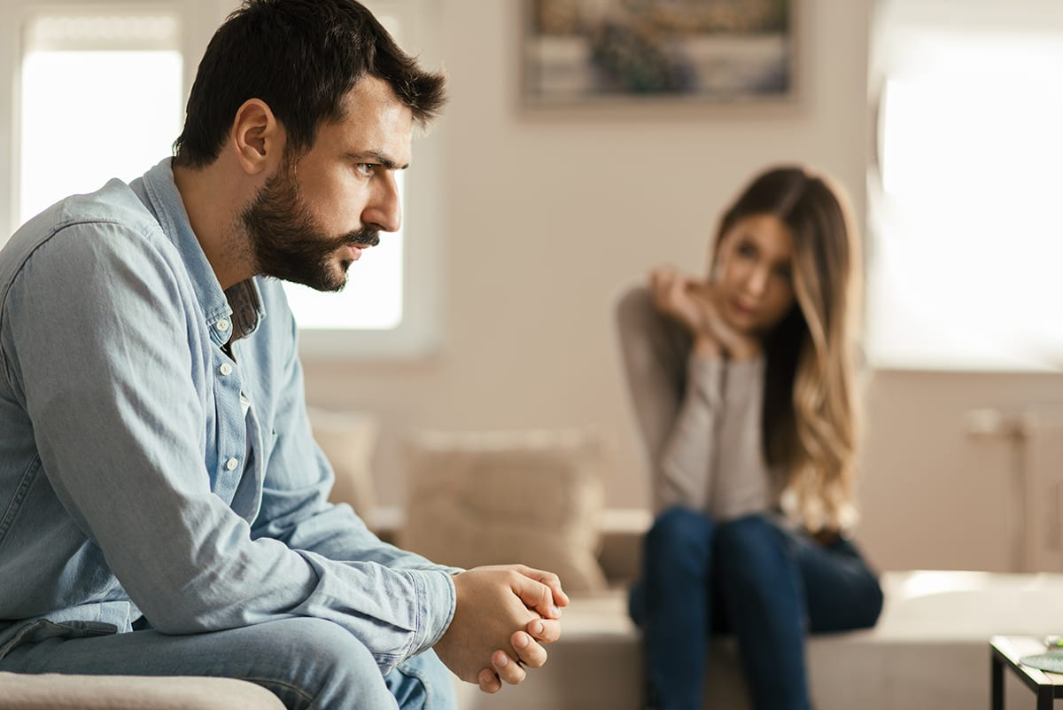 Can You Rekindle Love After Divorce - mendthebond.com