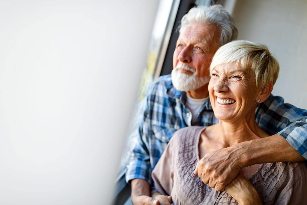 How Does Love Change With Old Age - mendthebond.com