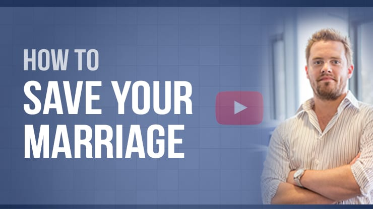 Save Your Marriage Video